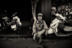 Hoi an【Vietnam】
