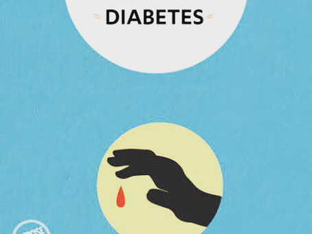 Type 1 Diabetes.. why exercise is so important