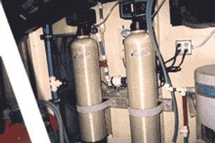 RV & Yacht Sanitation System