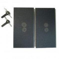 Titanium Electrodes (1 set)