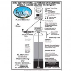 City Water Install Guide