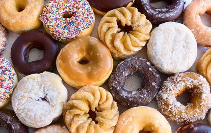 Donut Hour