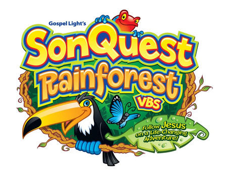 VBS 2017: SonQuest Rainforest