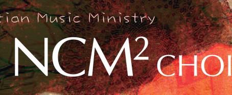 NCM2 チャリティーコンサート