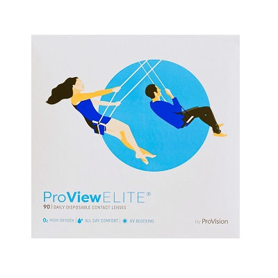 Proview Elite One Day (90 lenses)