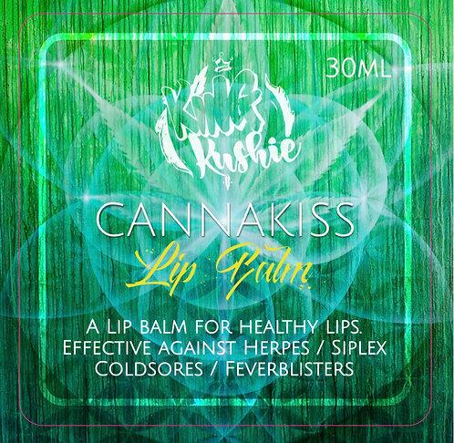KK CANNAKISS LIP BALM 30ML
