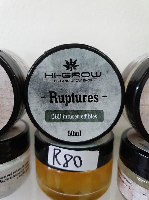 Hi-Grow Ruptures