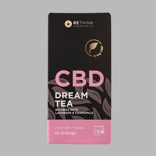RETHINK CBD Dream Tea