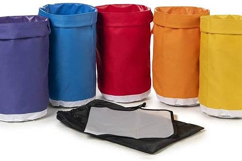 5 Gallon Bubble Bag Set