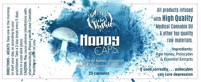 KK HAPPY CAPS