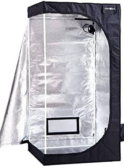 80×80×160cm Grow Tent