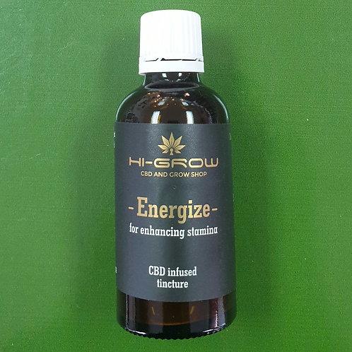 Hi-Grow Energize Tincture
