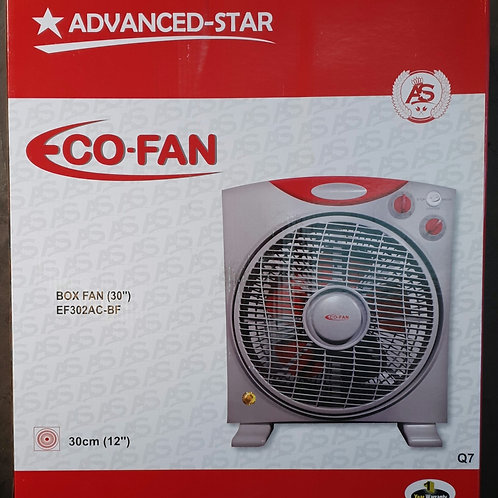 Eco Box Fan