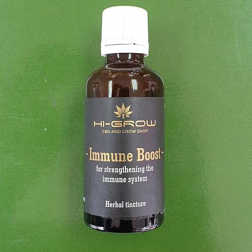 HiGrow Immune Boost Tincture