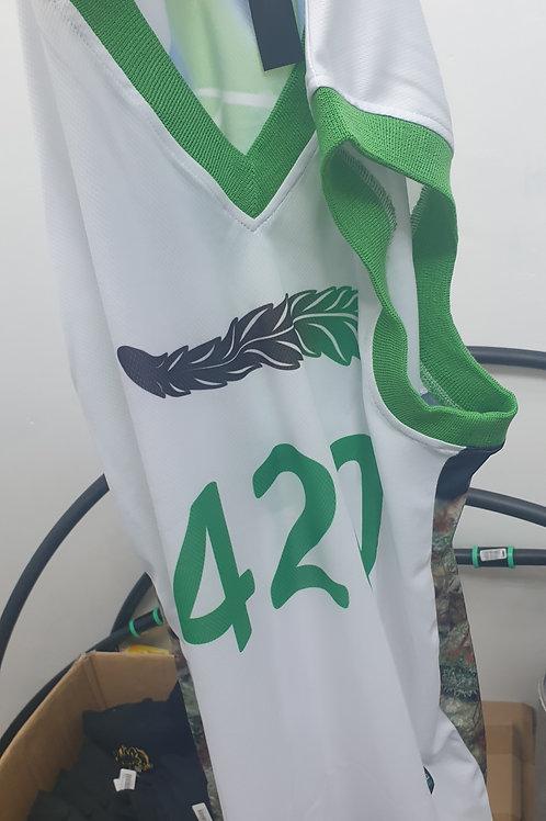Trichoma Basketball Vest