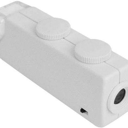 Essentials Illuminated Microscope 60-100×