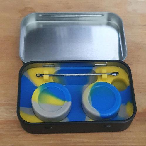 Dab Storage Kit