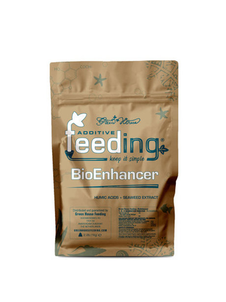 GreenHouse Feeding BioEnhancer