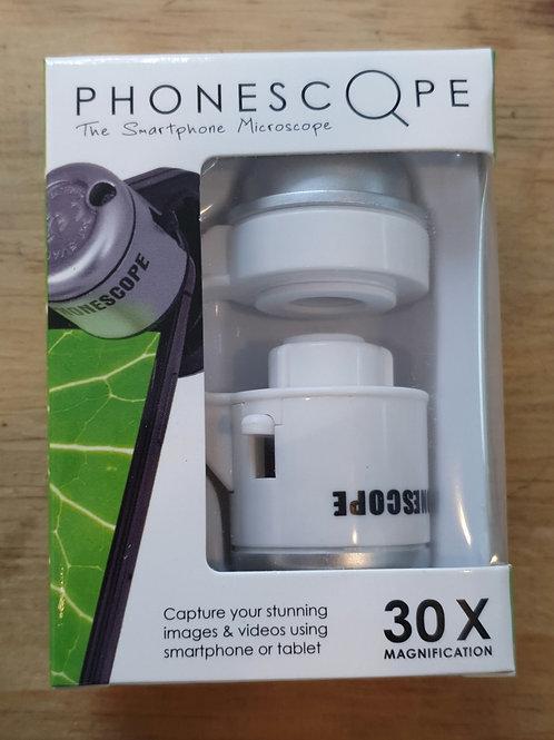 30× PhoneScope