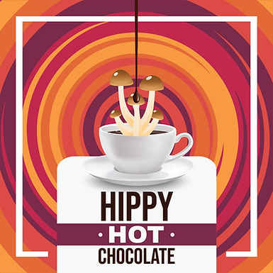 MINDBENDER HIPPIE HOT CHOCOLATE