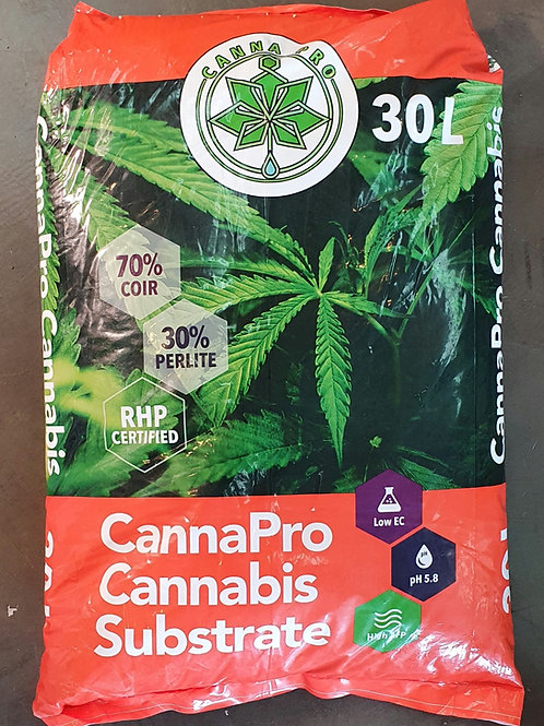 CannaPro Cannabis Substrate