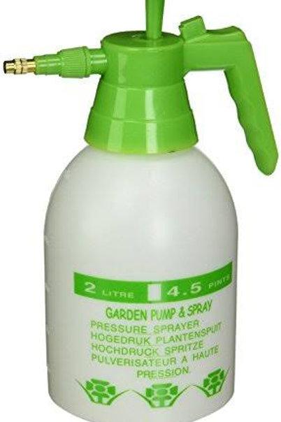 Pressure Spray Cans
