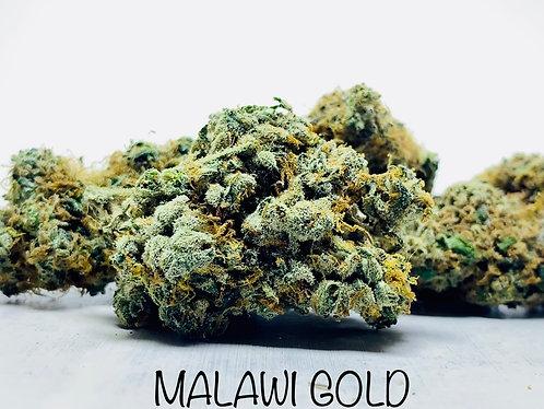 MALAWI GOLD