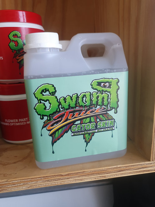 Swamp Juice Gator Skin