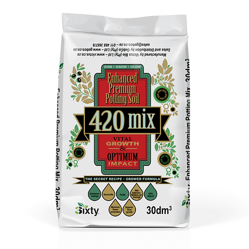 3Sixty 420 Mix