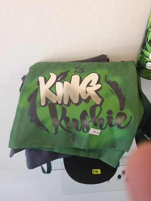 KingKushie bag