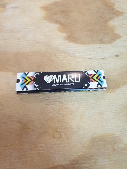 Maru Organic Rolling Paper