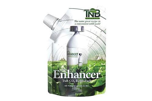 TNB CO2 Enhancer 240g Refill Pack