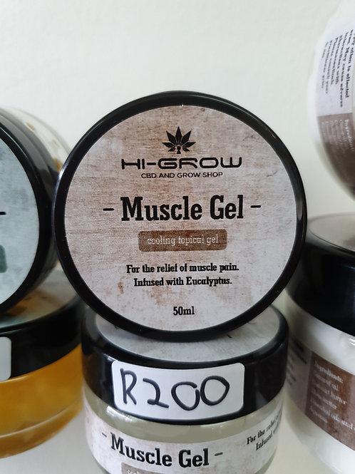 Hi-Grow Muscle Gel