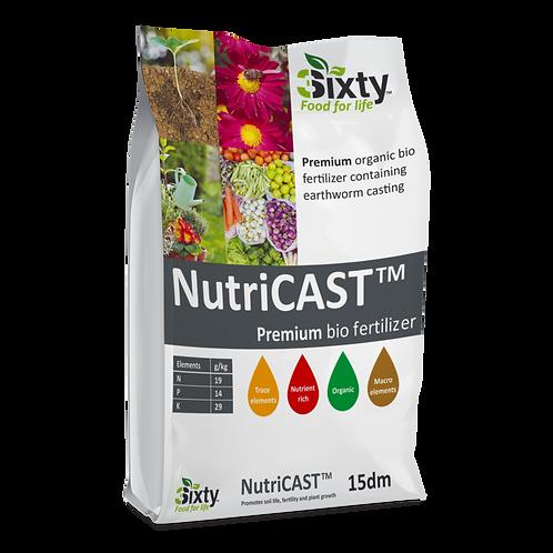 3Sixty Nutri Cast