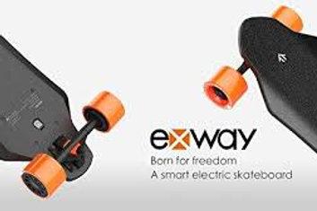 EXWAY X1