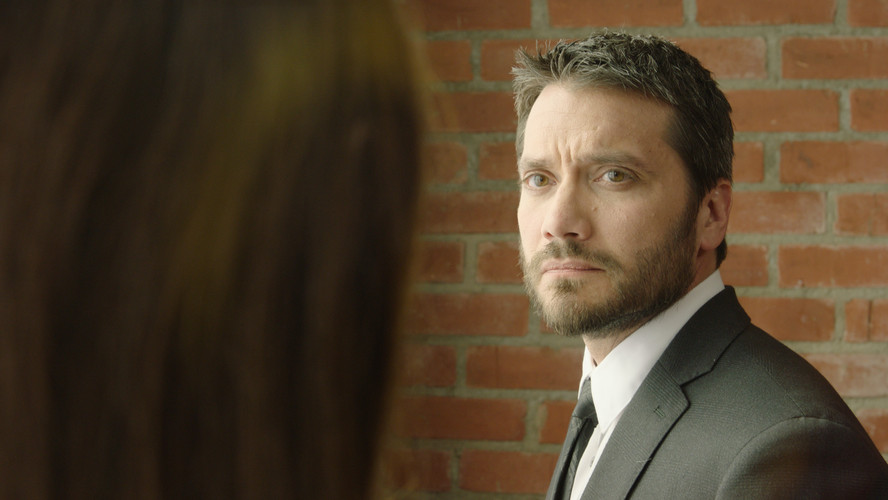 Dominic Zamprogna is Robert Westfield