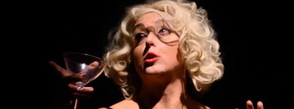 Gli Ultimi Nastri Di Marilyn