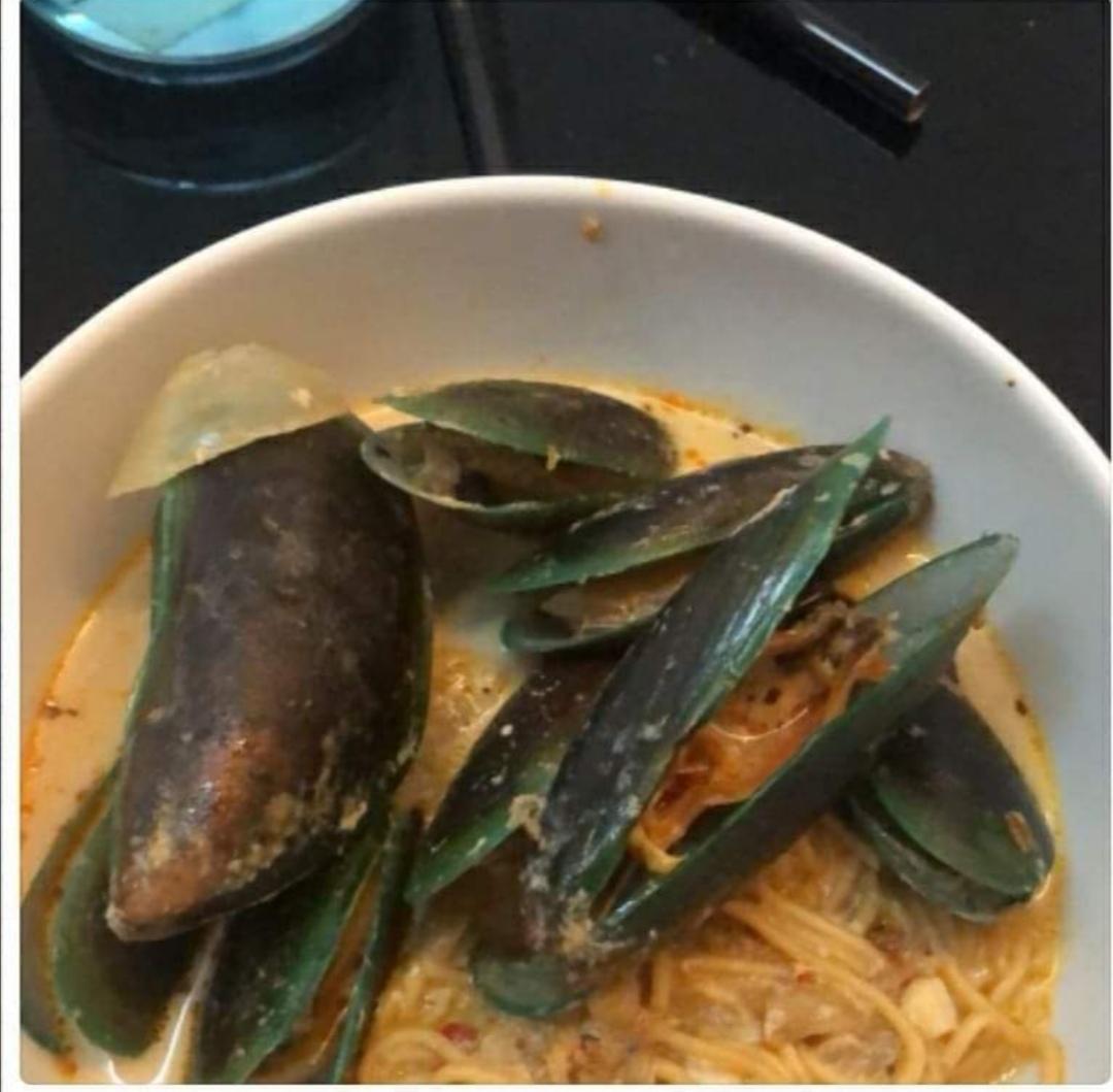 huai shan noodles w mussel