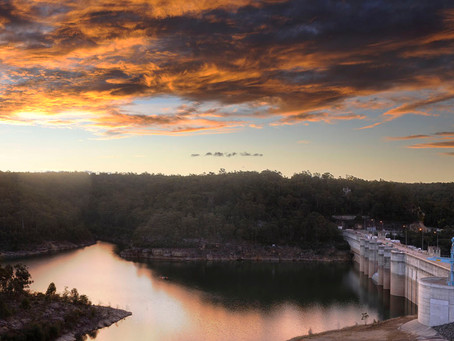 Stormy waters - Hawkesbury councillor blasts MP over Warragamba Dam wall comments