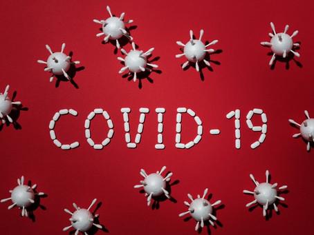 Covid alert - Coles Richmond last Monday August 16