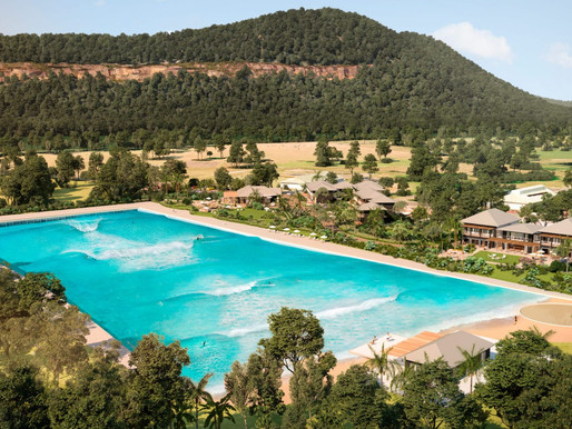 No traffic modelling carried out for new $75m 45-acre Surf Lodge at Wisemans