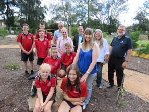 Hawkesbury students work with StreetConnect to help strengthen community resilience to disasters