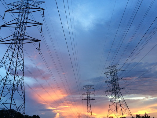 More robust power system – with less power cuts - coming to your suburb