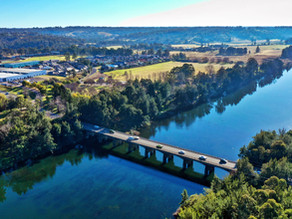 Community being ignored over concerns about North Richmond bridge duplication route - MP Templeman