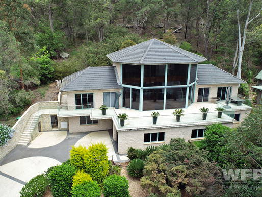 Wisemans Ferry mansion sale, Tesla supercar and shares to go to children's charity