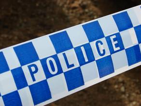 Weekend police round-up – injured bushwalker rescued, bushfire started by fireworks, drug arrest