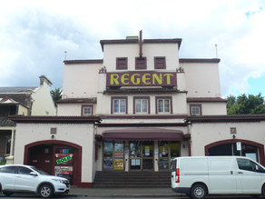 Richmond's iconic Regent Theatre is sold, but the show will go on…