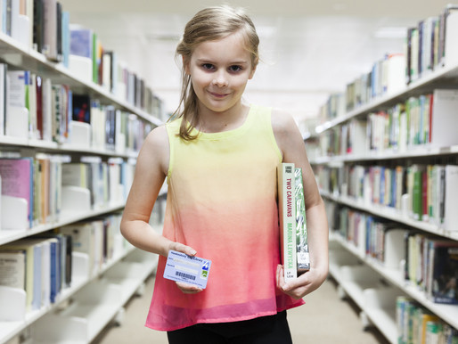 Hawkesbury Library opens page on faster borrowing