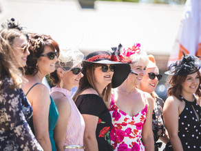 Lander Toyota Ladies Day - the highlight of Hawkesbury's Spring racing calendar – it's on again