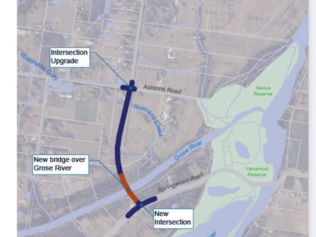 Grose River Bridge set to be delayed even longer – 2025 at least before traffic flows
